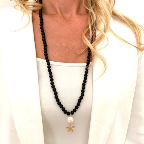 Halskette (Lang)
